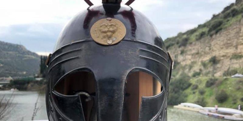 Some things never well done Spartans! First, again